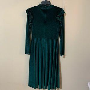 Dresses - Long sleeve dress